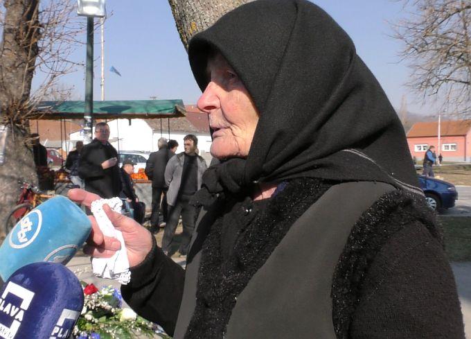 Baka Mara u Sibinju je od 1955. godine i kaže: Sibinj je za ne prepoznat, stalno se nešto radi