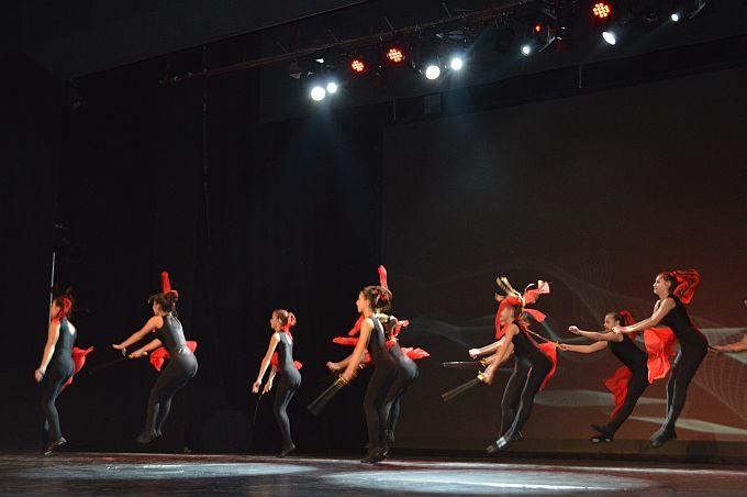 Puno plesa očekuje nas u Slavonskom Brodu, plesnom večeri započeli Dani plesa Mije Čorak Slavenske