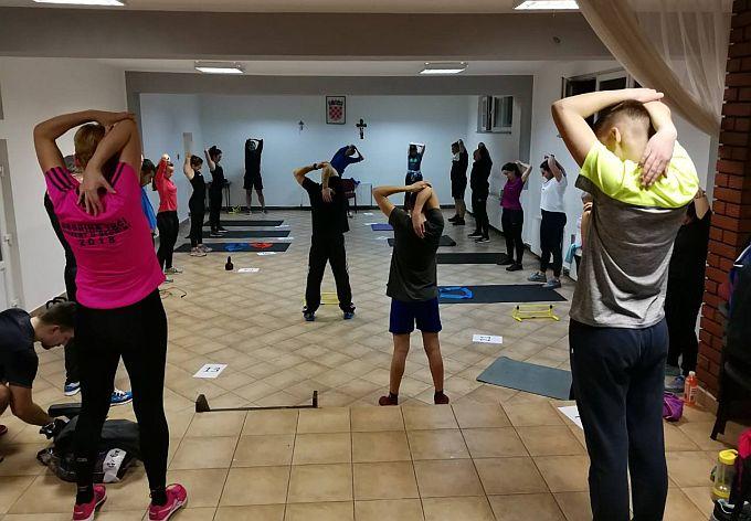 Novi sport u Slavonskom Brodu počeo je graditi svoju priču, mjesec dana treninga u Triatlon klubu Mazator