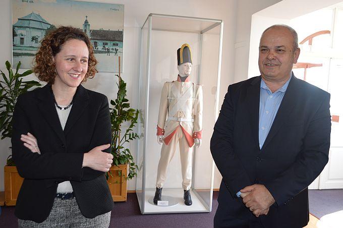 Kluture nikada dosta, ministrica Obuljen danas s gradonačelnikom Dusparom o gradskim kulturnim projektima