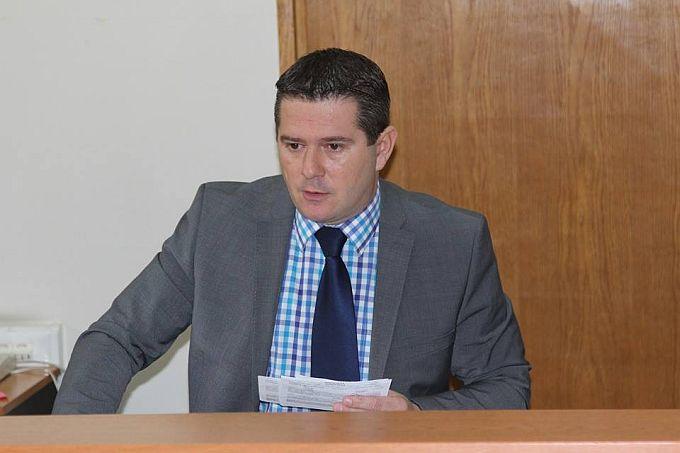 Sudac Vedran Pavelić imenovan je za predsjednika Općinskog suda u Slavonskom Brodu