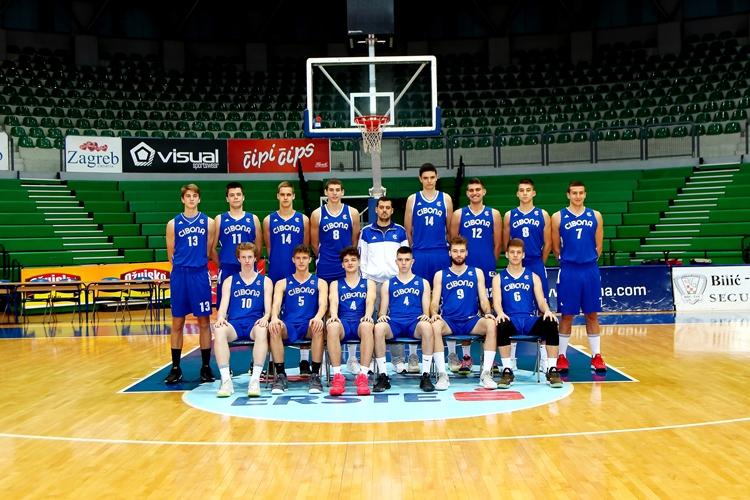 """Brodski dečki u velikim klubovima, u dvorani """"Vijuš""""  zakazan  Final Four juniorske ABA Lige"""