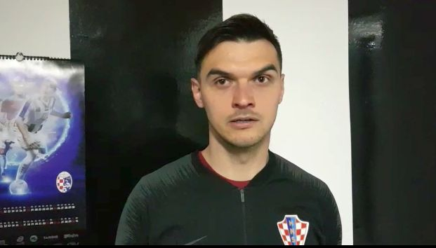 Važni bodovi danas za Marsoniju, kapetan Čanić poziva vas na utakmicu protiv Bedema