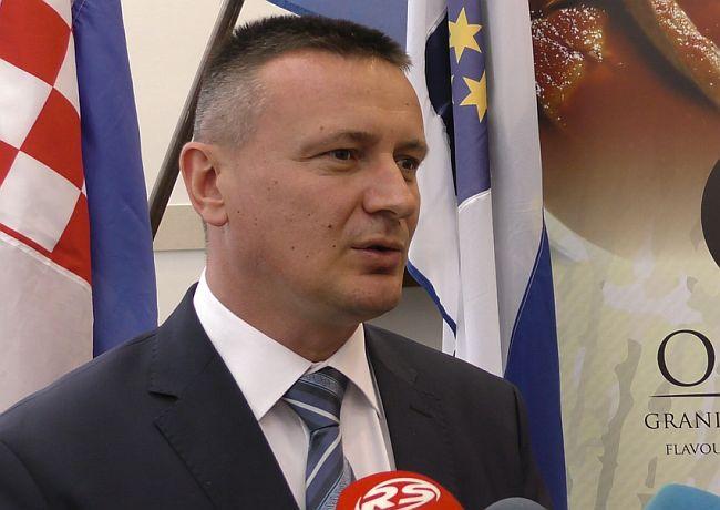 Župan Brodsko- posavske županije Danijel Marušić i službeno je među 12 kandidata na HDZ-ovoj listi za EU parlament