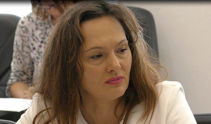 Ružica Vukovac, kandidatkinja MOST-a za EU parlament danas je poručila: Ministarstvo izdalo Slavoniju