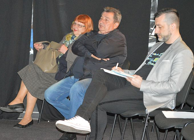Na državni festival u Vodice naša županija prvi puta odlazi s dvije predstave, Decameron i Provodadžija