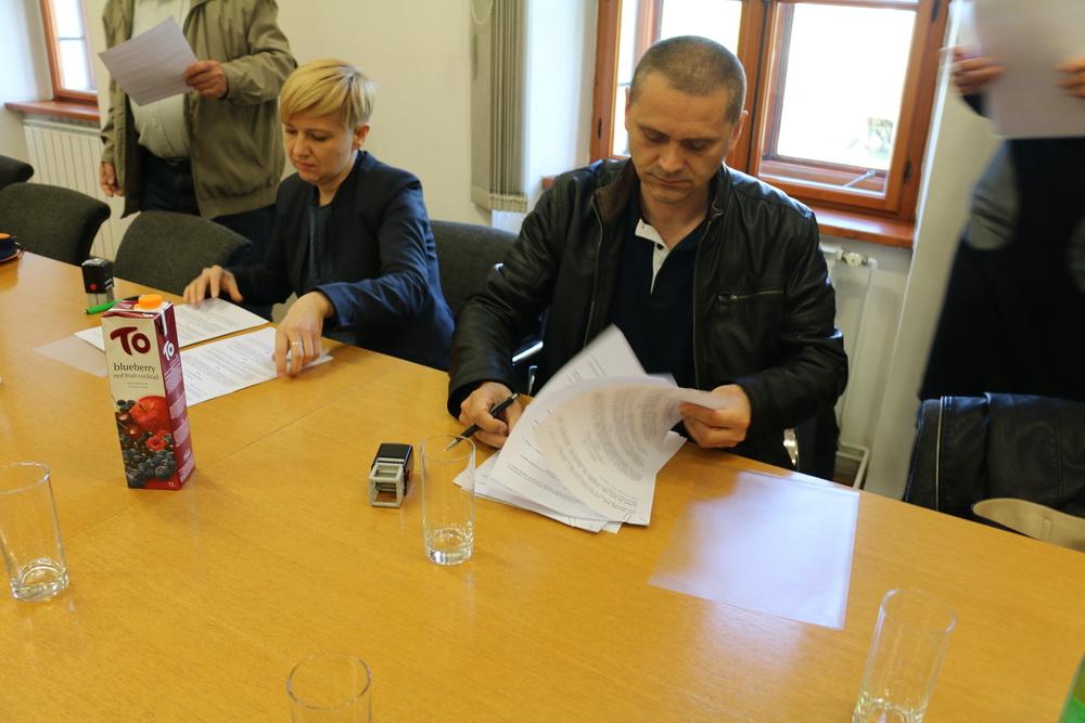 Grad Slavonski Brod potpisao je s udrugama 60 ugovora o financiranju projekata
