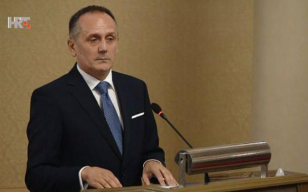 Dr. Drago Prgomet novi je predsjednika Gradske skupštine Zagreba, brojni ga se sjećaju kao liječnika brodske bolnice