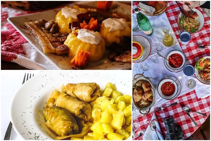 """Kroz projekt """"Okusi graničarskog Posavlja"""" Županijska turistička zajednica radi na unapređenje ponude tradicijskih jela i pića, prepoznatljivosti i izvrsnosti"""