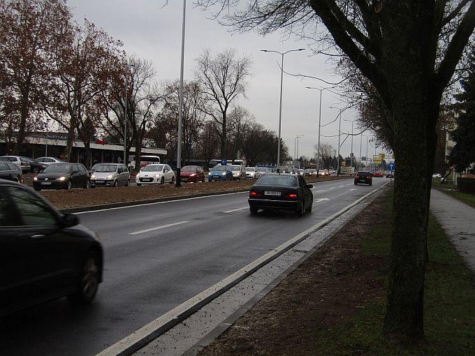 Dogodile su se tri prometne nesreće zbog neprilagođene brzine, jedna od njih i u Svačićevoj ulici