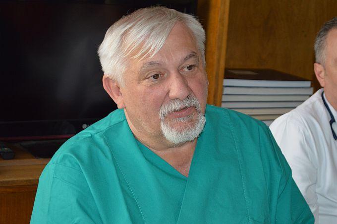 Dr. Vlajnić: Na odjelu imamo liječnike koji su se pozvali na priziv savjesti ali i liječnike koji rade pobačaj
