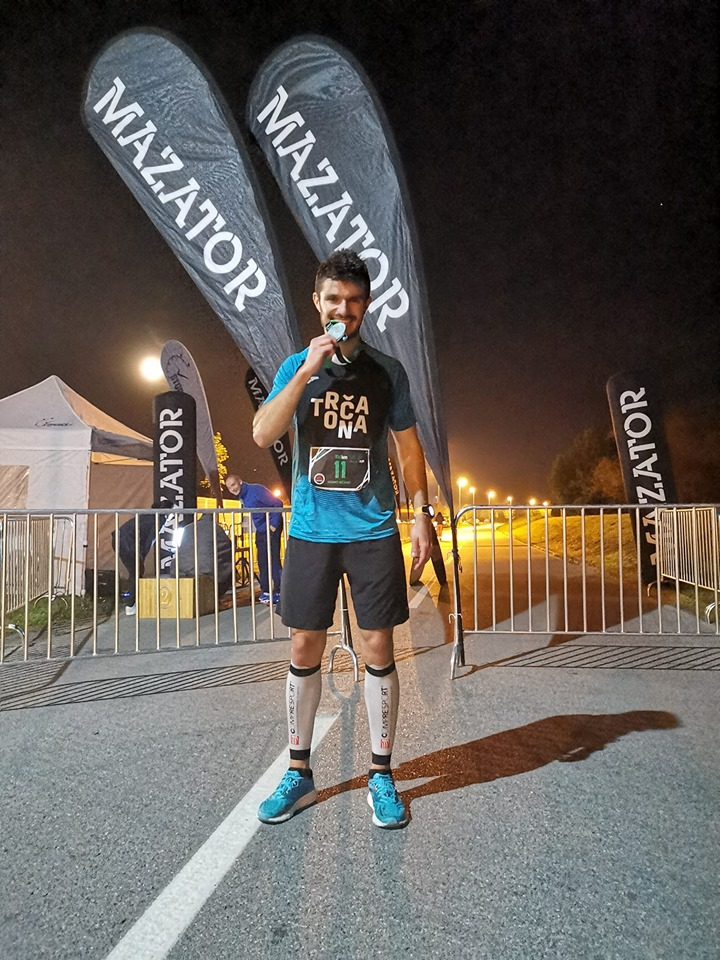 Polojska ultra startala je jučer u 18 sati, a završila u ranim jutarnjim, trčali su ultramaratonci 50 i 100 kilomtara