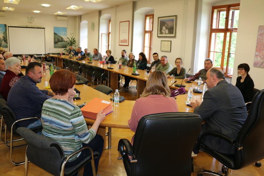 62 kulturna programa udruga, pojedinaca i ustanova financirat će Grad s 288.450,00 kuna
