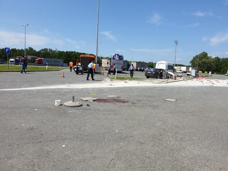 5 bitnih stvari o tragičnoj nesreći na odmorištu Sjever, na autocesti A3, od Novske prema Okučanima