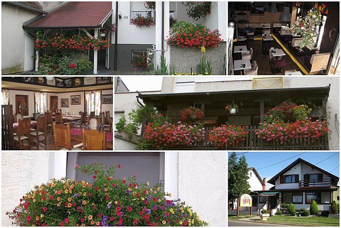 I ove godine birat će komisija najljepši gradski balkon, prozor, okućnica, restoran, bar i terasa restorana u fotografijama