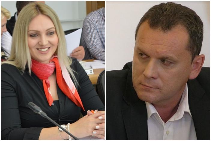 Članovi ŽO SDP-a jučer izglasali raspuštanje GO SDP-a, tom odlukom Stribor Valenta više nije predsjednik, Opačak-Bilić kaže: Donijeli smo najbolju odluku za SDP