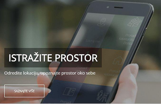 Pokrenut portal Katastar.hr, brzo, lako i učinkovito možete dobiti podatke o svojoj ili o drugim nekretninama.