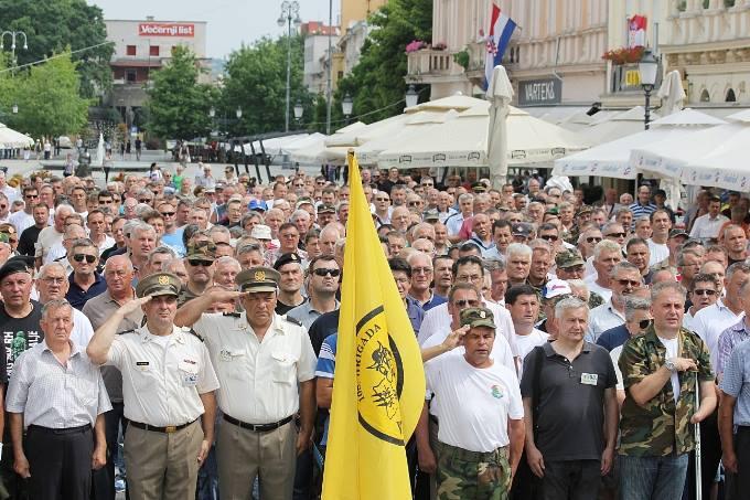 Izašao je Javni poziv za dodjelu potpora za samozapošljavanje za hrvatske branitelje, djecu smrtno stradalih ili nestalih hrvatskih branitelja, djecu dragovoljaca...