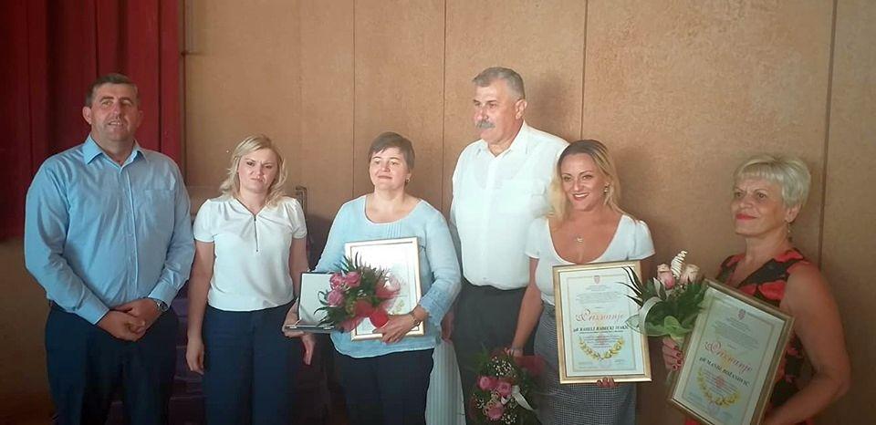 Općina Okučani svečano je obilježila svoj dan, nagrade su dodijelili zaslužnim pojedincima