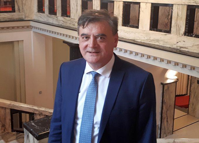 HSS predlaže oporezivanje cjelokupne imovine, Vlaović pita od kuda ministru koji ima plaću 20 tisuća kuna tri stana i dvije kuće