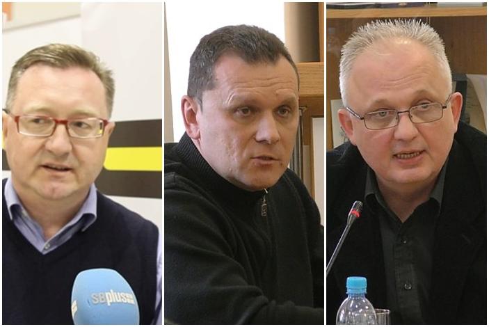 Pokušaj Stribora Valente da iz SDP- a izbaci Gavranića a Lujića suspendira nije prošao na Statutarnoj komisiji