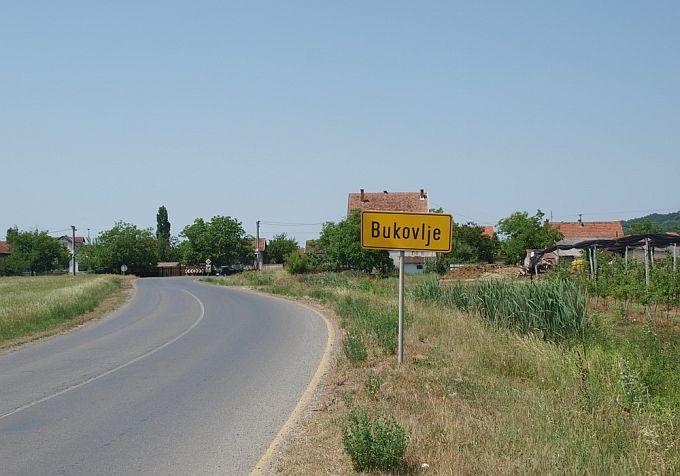 Zabrana prometovanja teretnim automobilima na nekoliko županijskih cesta u nare