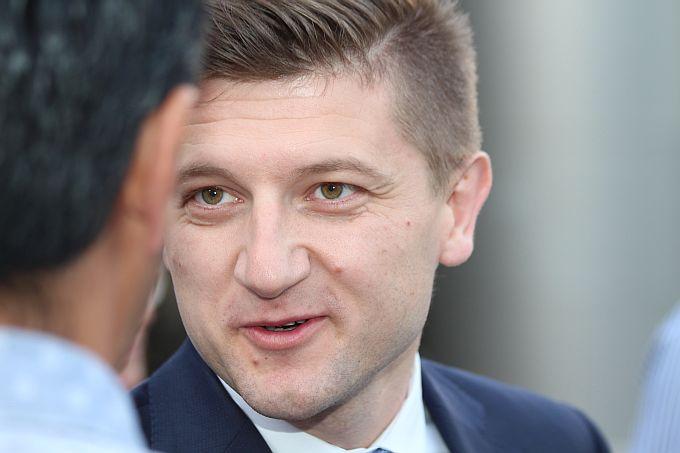 Ministar Marić  najavio korak prema samom uvođenju eura, u tečajnom mehanizmu Hrvatska će biti otprilike dvije godine
