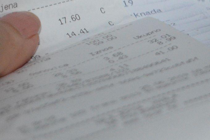 Počinje Još Jedna Nagradna Igra Porezne Uprave Bez Računa