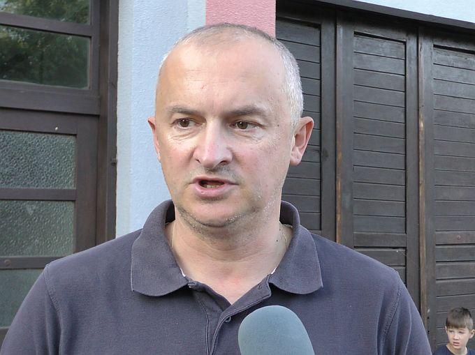 Brodsko- posavska županija dolaskom Vinka Grgića u Saboru ima šest zastupnika
