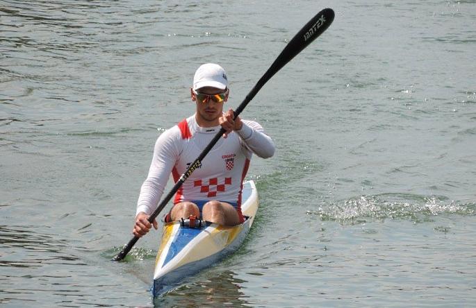 Antun Novaković četvrti je u Europi u kategoriji seniora do 23 godine