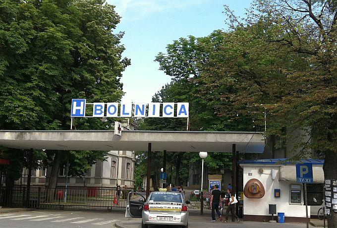 U brodskoj bolnici preminula žena koja se nakon nesreće, na odmorištu u Novskoj, borila za život