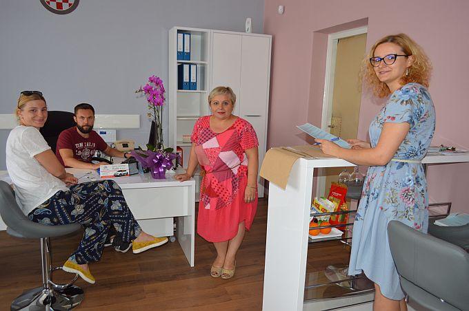U Obrtničkoj školi radno, ravnateljica Holub kaže: Ovoliko učenika već drugo vremena nije bilo na upisu