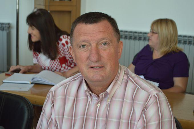 Općina Garčin prva će raspisati natječaj za poljoprivredno državno zemljište, kaže Burazović, za razliku od ostalih, unatoč zahtjevnoj proceduri, pokazali su da se može