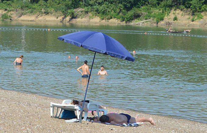 Vruće vam je? Bit će i više! Val vrućina stiže ponovo i u Hrvatsku