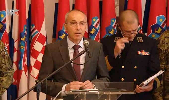 Preminuo hrvatski vojnik ranjen u Afganistanu