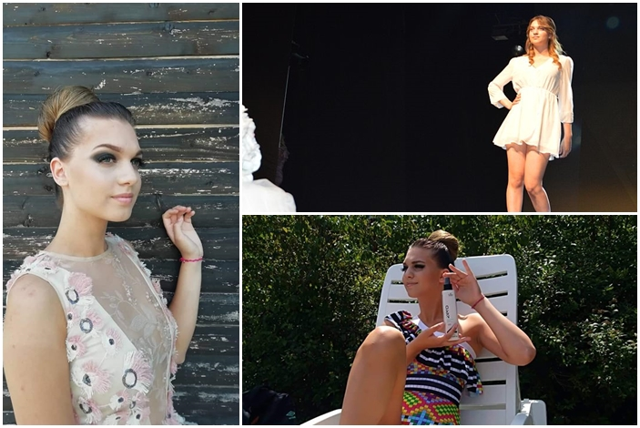 Tea Pavičić vratila se iz Topuskog gdje je zajedno s ostalim superfinalisticama izbora za Miss 2019. boravila na pripremama