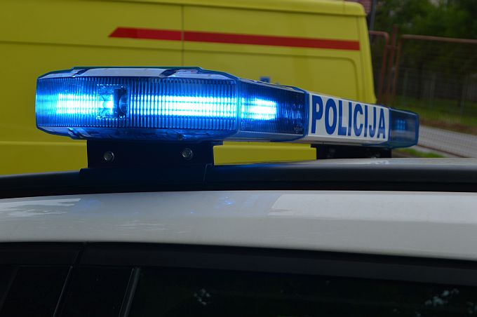 Na Zapadnoj veznoj cesti poginuo je sinoć 42- godišnji motorist