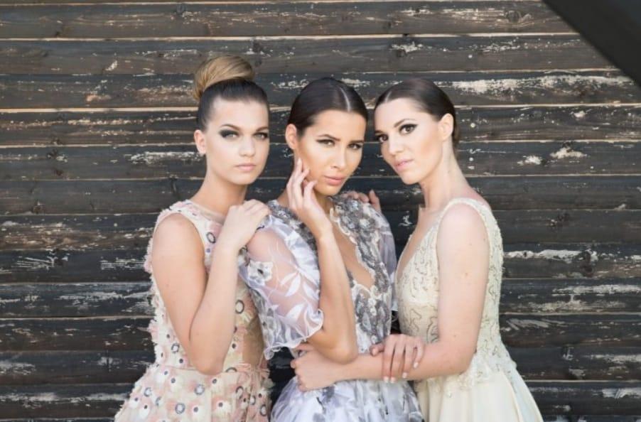 Tea Pavičić, Miss Brodsko- posavske županije među 14 finalistica za Miss Hrvatske, možete joj dati glas