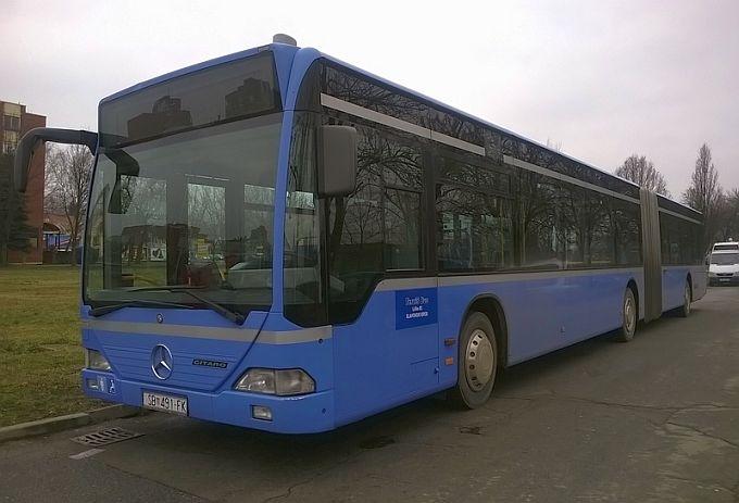 Naši domaći autoprijevoznici, Slavonija Bus i Terzić bus i njihovi vozači neće zaustaviti autobuse na deset minuta