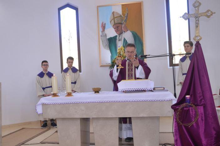 Svečano obilježen crkveni god u Bartolovcima