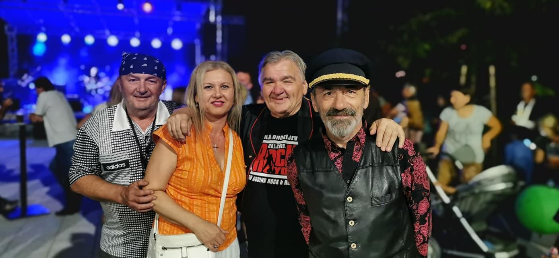 """""""60. godina rocka u Donjima Andrijevcima"""", na jednom mjestu okupljene stare i mlade snage"""