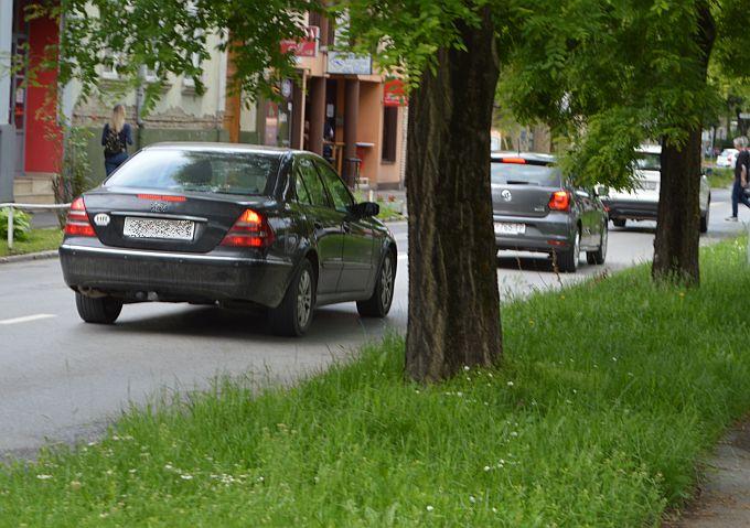 U kolovozu registrirano 3417 novih automobila, 6,8 posto više nego u lanjskom