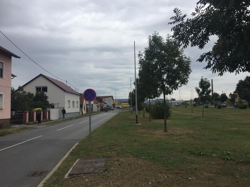U Slavonskom Brodu u tijeku je izgradnja javne rasvjete na još šest lokacija
