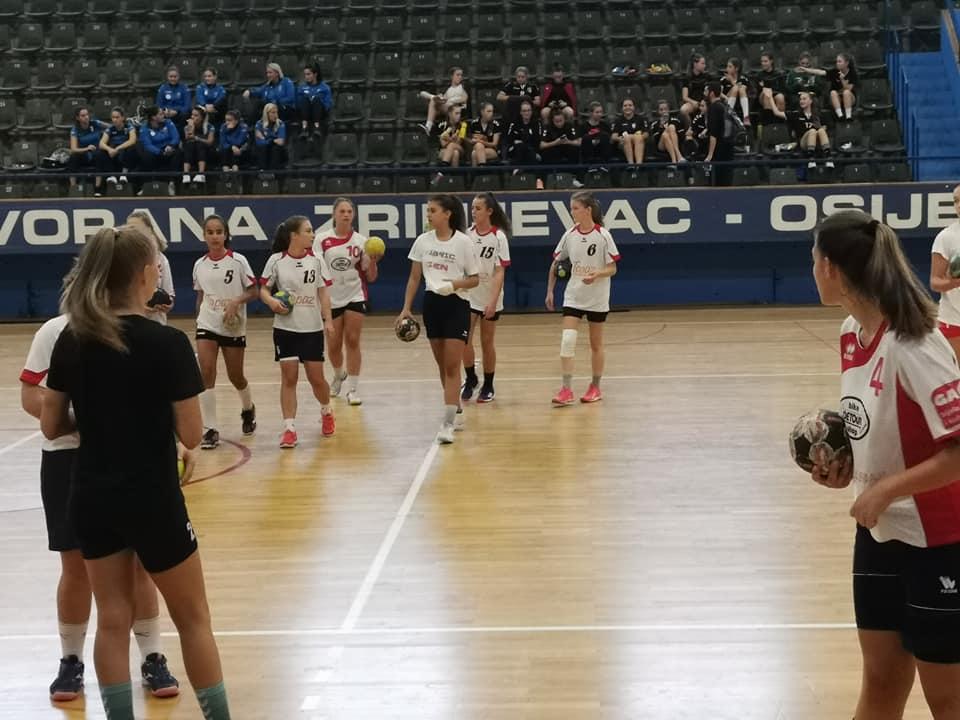 Dobrotvorni rukometni turnir organiziraju Rukometna akademija Dejan Krtolica i ŽRK Brod u suradnji s Ligom protiv raka