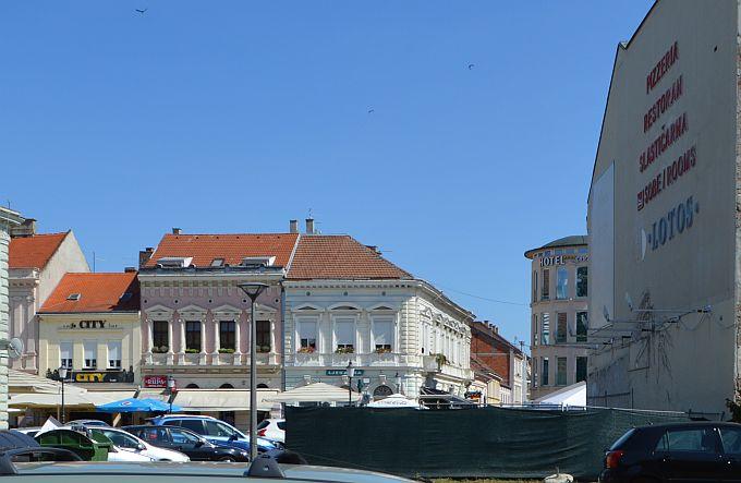 Na Korzu će se graditi poslovno- stambeni objekt, projekt nove trokatnice izgleda fantastično, ali koliko će se uklopiti u postojeću vizuru, pitala je Slavica Lemajić