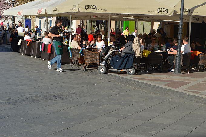 Poželjni posao u Hrvatskoj rad je u privatnoj tvrtki za 7000 kuna netoplaće i uz minimalan stres