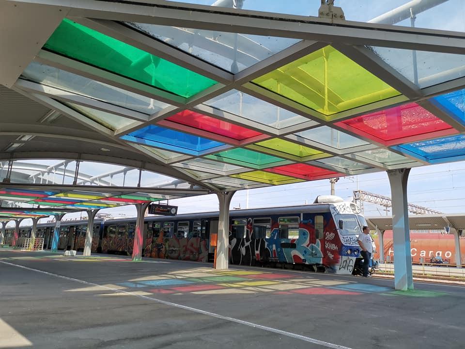 Brodsko- posavska županija sufinancirat će prijevoz željeznicom redovitim studentima