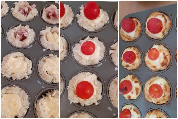 Iako domaćice već kuhaju ručak, pogledajte kako napraviti brzinski doručak, ili večeru