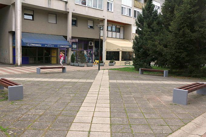 Na Hebrangu noćas burno, bilo je pucnjave, ozlijeđena je jedna osoba, policija provodi istragu