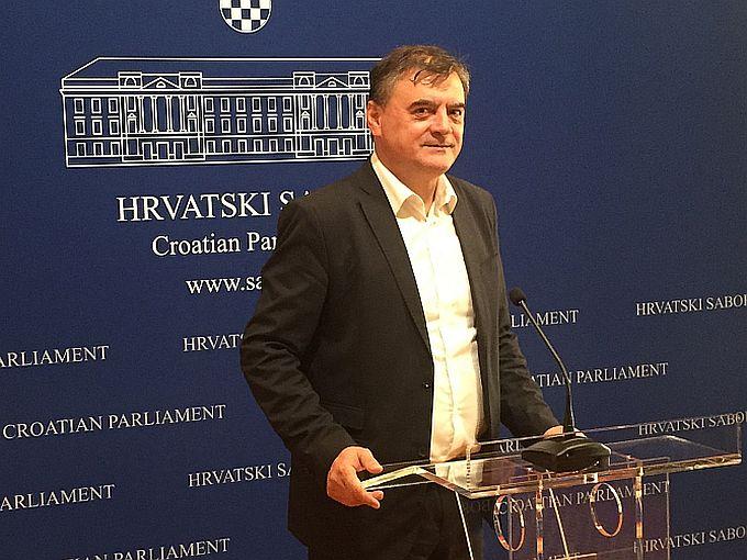 U Bosanskoj Posavini ruše sve što je hrvatsko, kaže Vlaović, ovaj puta zbog izgradnje autoceste i plinovoda